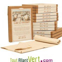 Milles Oreillers by Milles Oreillers Taie D Oreiller En Coton Biologique Douce