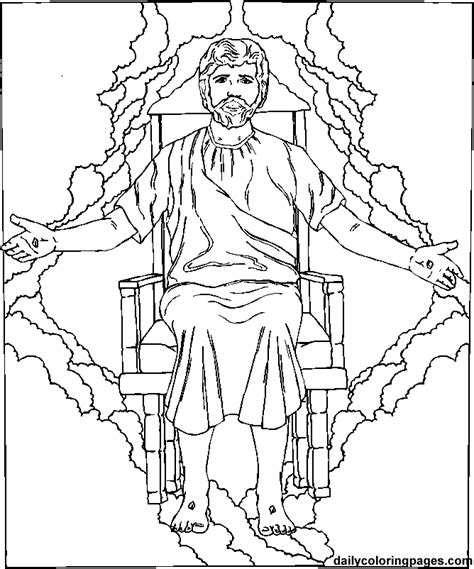 coloring pages jesus crucified crucifixion and resurrection of jesus coloring