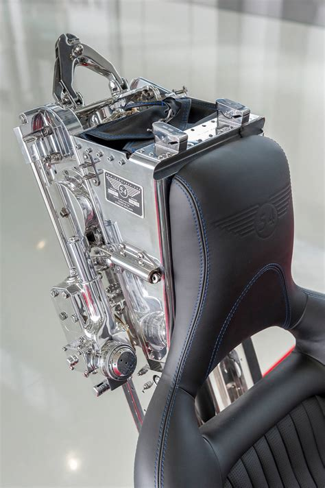 martin baker ejection seat office chair martin baker mk3 ejection seat chair black edition for