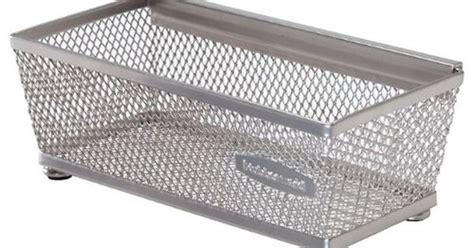 wire mesh kitchen drawer organizers rubbermaid fg1f7800titnm interlock wire mesh