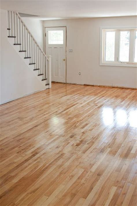 Cozy.Cottage.Cute.: The Fixer Upper: Refinished Hardwood
