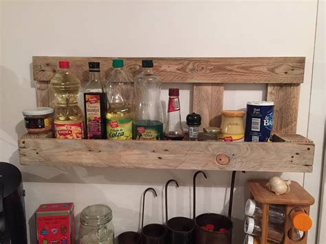 kitchen rack ideas kitchen pallet racks ideas pallet idea