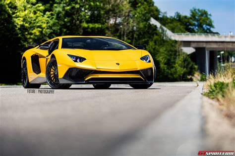 first lamborghini aventador first lamborghini aventador sv in the u s delivered gtspirit