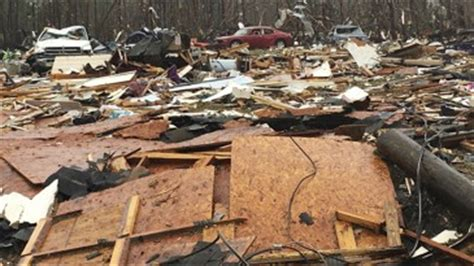 40 tornadoes confirmed in georgia, national weather