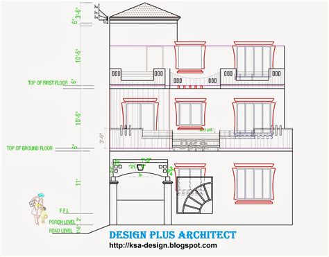 2d home design home plans in pakistan home decor architect designer home 2d plan