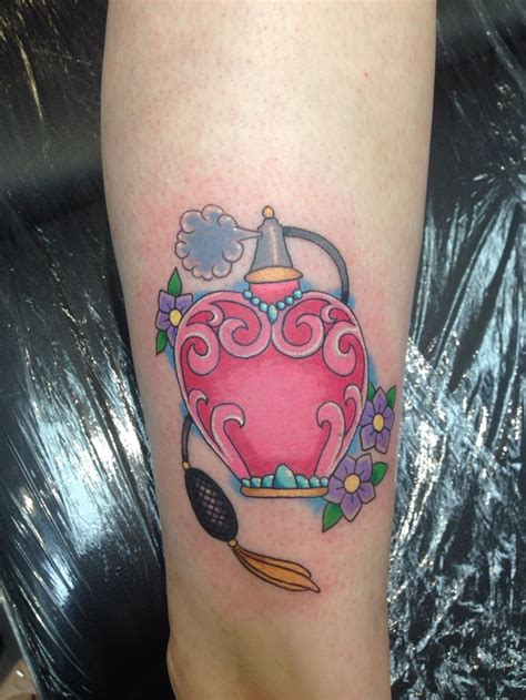 perfume tattoo 36 best images about perfume bottle s on