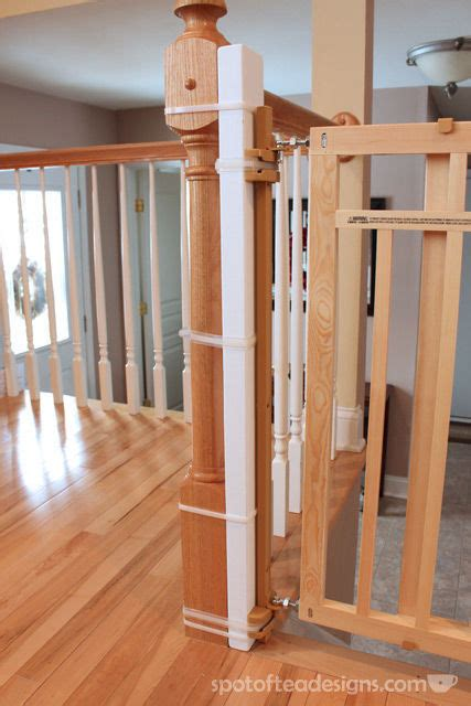 banister baby proof dual banister baby gate 28 images summer infant 33 in
