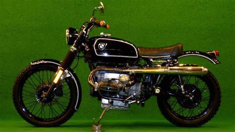 Bmw De Motorrad Gebraucht by Gebrauchte Motorr 228 Der Cafe Racer Bmw