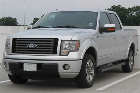 Ford F150 2010 by 2010 Ford F 150 Information And Photos Momentcar