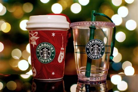 starbucks ornaments java love pinterest