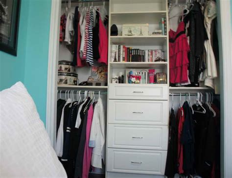 Cheap Closets Organizers Systems by Affordable Closet Organizer System Ideas Advices For