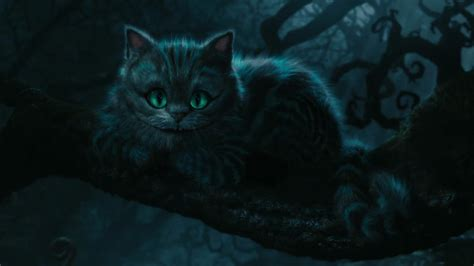 Le Chat du Cheshire, personnage dans « Alice au pays des ... Cheshire