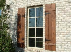 decorative windows for homes best 25 outdoor shutters ideas on pinterest wood shutters white shutters and house shutters