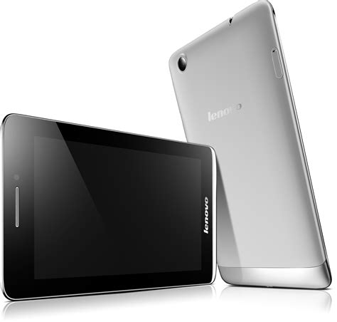 Tablet Lenovo A5000 buy lenovo s5000 tablet 7 inch 16gb wi fi 3g voice calling silver grey at low prices
