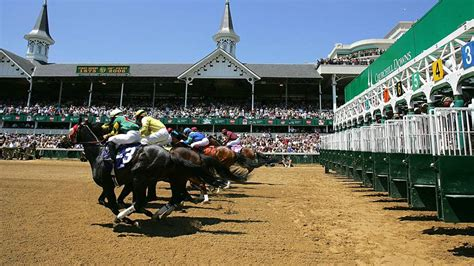what time is the kentucky derby 2017 post time race start tv channels online live streams