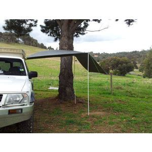 quality awning quality awning 4x4 cing fishing trailer 4wd