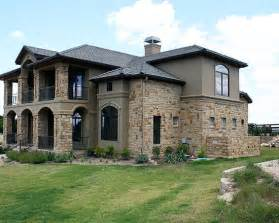 Classical House Design by Fascinating Barton Creek Exterior Classic House