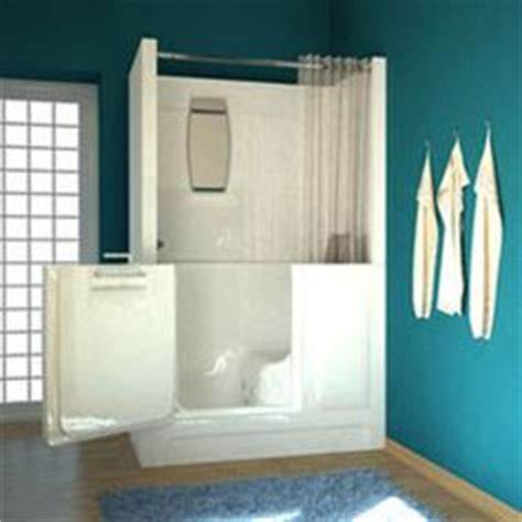 Walk In Bathtub And Shower Combo by 1000 Images About Bathroom Remodel On Walk In