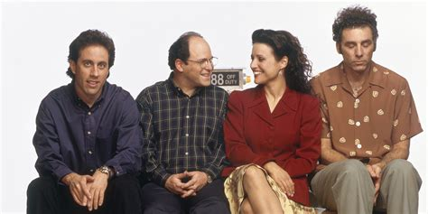 Seinfeld The by Jerry Seinfeld Reveals Why They Scrapped A Seinfeld Gun
