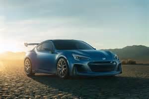 Brz Subaru For Sale 2016 Subaru Brz Sti Concept Performance