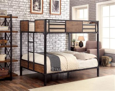 looking for bunk beds clapton industrial looking bunk bed