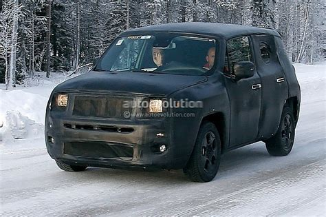 jeep crossover 2014 baby jeep crossover could be named quot laredo quot 2014 jeep