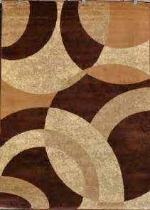 Rug Modern 1052 Black Multi Green Beige Burgundy Modern Area Rugs Contemporary Carpet