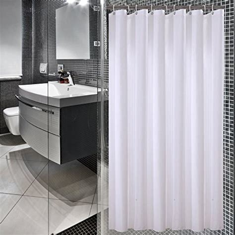 36 inch wide shower curtain sfoothome synchkg092166 sfoothome 36 inch wide x 72inch