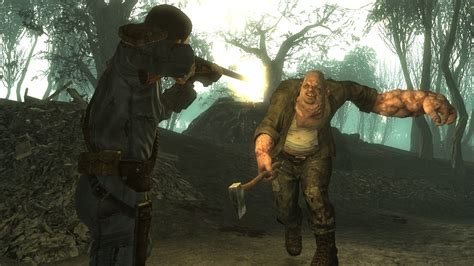 three fallout 3 looking back fallout 3 and its dlc