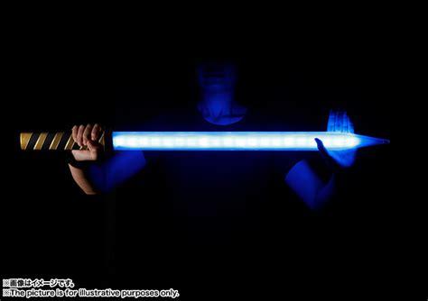 Gantungan Laser Blade Gavan The space sheriff gavan laser blade x or laserolame tamashii lab