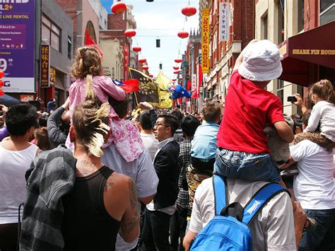 new year chinatown melbourne dispatches from the road why melbourne australia is a