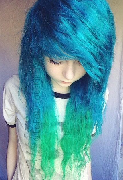 how to do emo hairstyles without cutting hair 34 best images about manic panic deep purple dream on