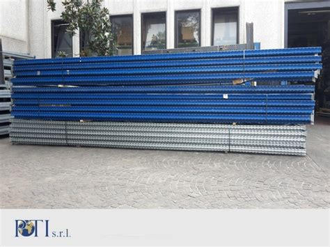 Cosmet Scaffali by Portapallets Usati Cosmet