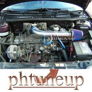 Pontiac Sunfire Turbo Kit 1995 1997 Chevy Cavalier Pontiac Sunfire 2 2l Ohv Air