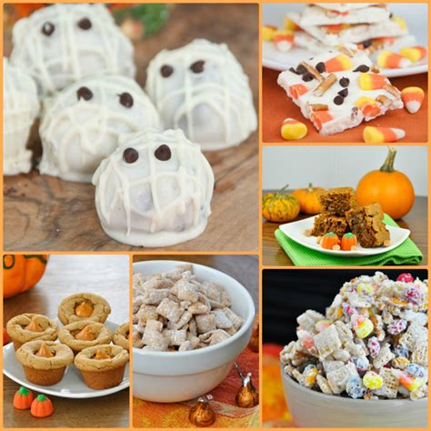 halloween dessert ideas 2014 wishes and dishes