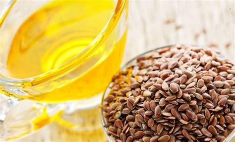 olio di lino alimentare olio di lino tutte le propriet 224 e benefici dell olio
