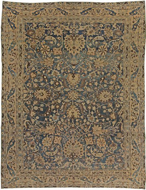 Antique Persian Meshad Rug Bb5440 By Doris Leslie Blau Rug Antique