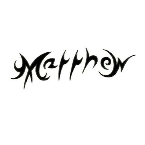 tattoo name matthew matthew name tattoo www pixshark com images galleries
