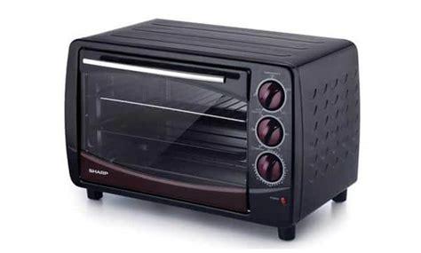 Oven Listrik Sharp Eo 18 10 merk oven listrik yang bagus dan juga berkualitas