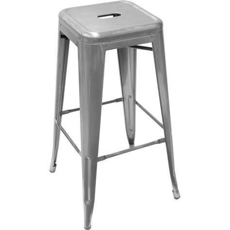 Seat Covers For Bar Stools With Backs by Home Decor Alluring Metal Bar Stools To Complete Stool