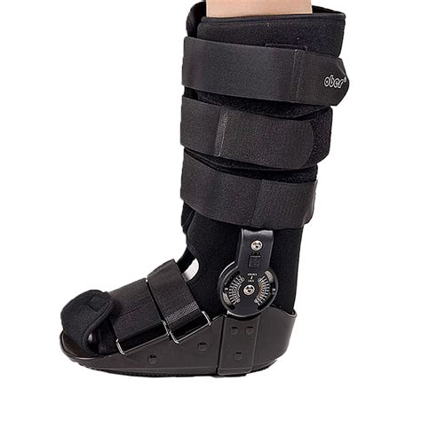 fractured ankle boot aliexpress buy free shipping achilles tendon boots