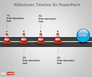 free timeline powerpoint templates