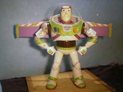 Buzz Lightyear Papercraft - story buzz lightyear papercraft free papercrafts