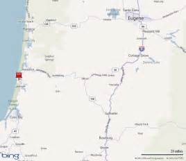 map of reedsport oregon mud on the tires time rv adventure or umpqua