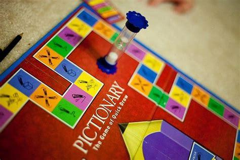 pictionary gioco da tavolo pictionary regole gioco