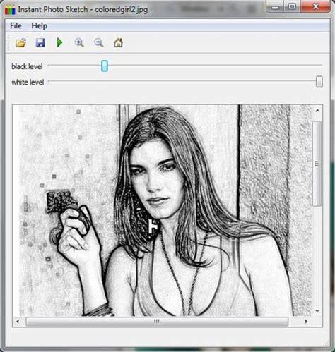 poner fotos en blanco y negro online convertir una foto en dibujo en solo segundos