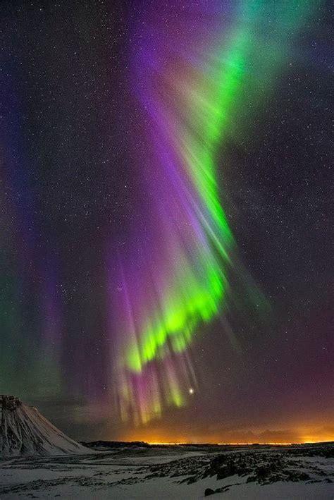 airbnb iceland northern lights de 25 bedste id 233 er inden for nordlys p 229