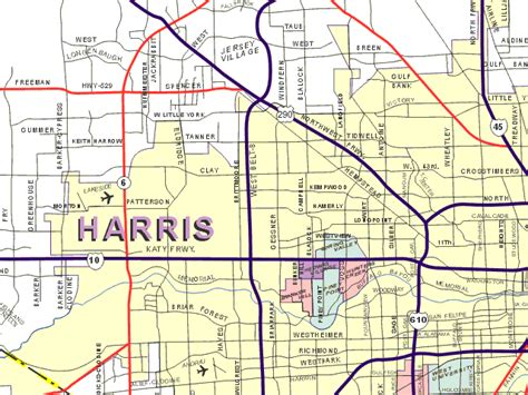 harris county texas zip code map harris county key map quotes