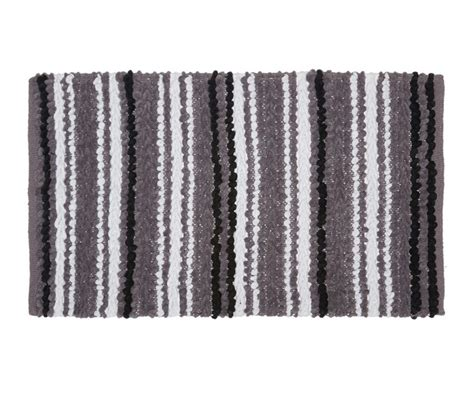 Bath Mat Sets Primark Buy This Grey Stripe Bath Mat From Primark For Complete