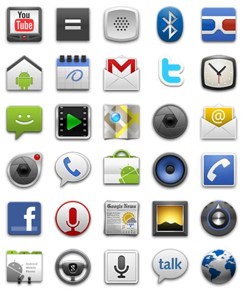 android icon pack android icon pack picture and images